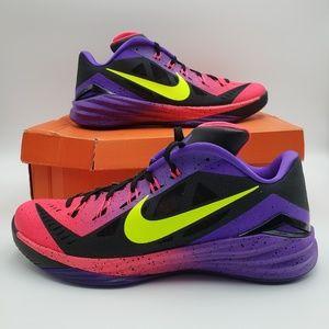 Nike Hyperdunk 2014 Low LA size 14